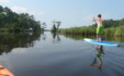 Outer Banks Stand Up Paddleboard Lessons