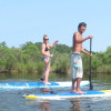 Outer Banks Standup Paddleboarding