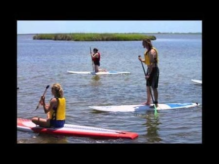2016 OBX Brewathlon Adventure Race
