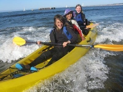 7 Types Of Water Sports Equipments You Can Rent