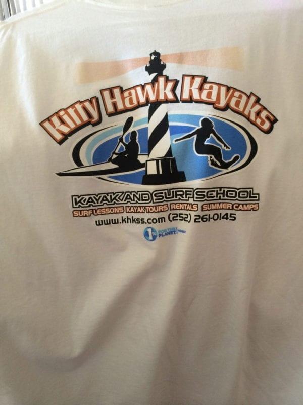 OBX Kayak Tours