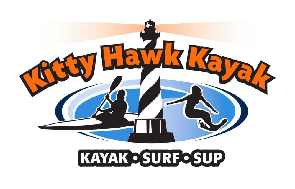 Spring Action with Kitty Hawk Kayak & Surf School