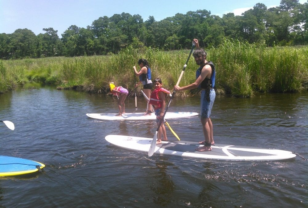 Celebrating 10 Years on the Forefront of Outer Banks Recreation