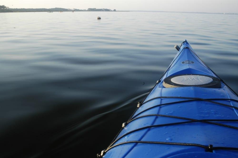 Corolla Kayak Tour