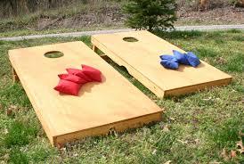 Cornhole Board Rentals