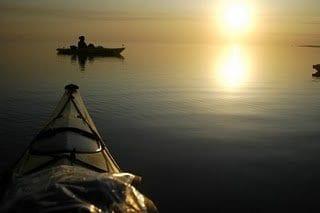 Cape Hatteras National Seashore Kayak Tour