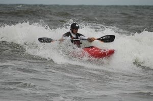 Ocean Kayak Tours and Lessons