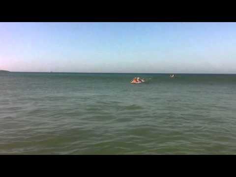 Kitty Hawk Kayak and Surf School – Winter Break in Costa Rica!