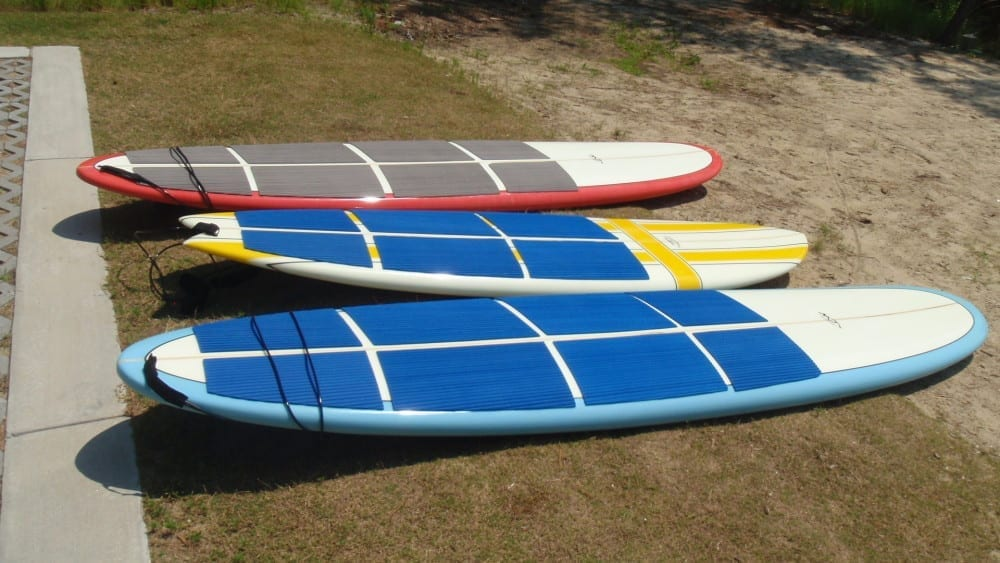 Outer Banks SUP Rentals