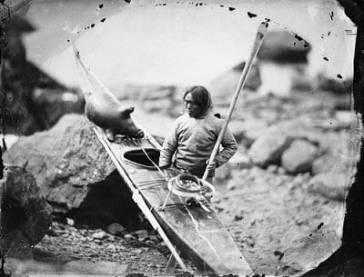 A Brief Introduction To The History Of Kayaking